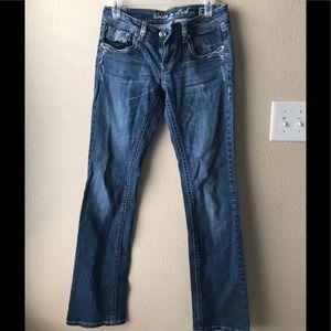 Grace of LA jeans